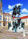 Charlottenburg Palace, Berlin, Germany Stock Image