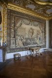 Charlottenburg palace. Germany charlottenburg palace in Berlin Stock Photos