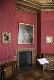 Charlottenburg palace Stock Photos