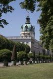 Charlottenburg palace Royalty Free Stock Photos