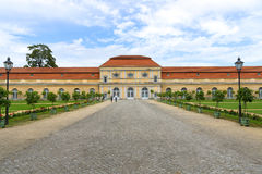 Charlottenburg Palace Stock Image