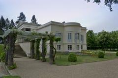 Charlottenhof Palace Stock Image