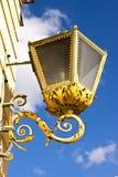 charlottensburglampa Arkivbild