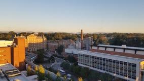 Charlottesville Virgínia imagem de stock