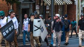 James Alex Fields Jr. Trial Begins. Charlottesville , Virginia United States November 26 , 2018 Jury selection started on Monday for the murder of Heather Heyer royalty free stock image