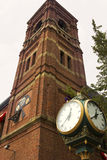 Charlottetown Δημαρχείο στο νησί του Edward πριγκήπων στοκ φωτογραφίες