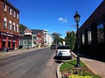 charlottetown Photo stock