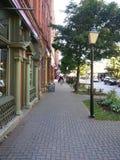 charlottetown Image stock