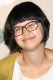 Charlyne Yi Stock Photography