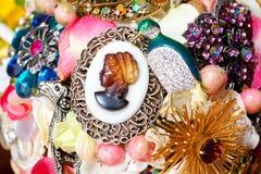 Charm Bouquet Detail Stock Photos