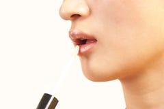 Charm lip Stock Images