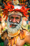 Charm in Papua New Guinea Stock Photos