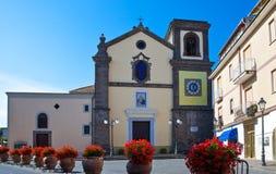 The charm of the Sorrentina peninsula Royalty Free Stock Photos