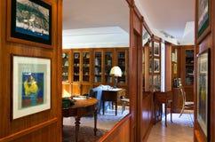 The charm of the Sorrentina peninsula Royalty Free Stock Image