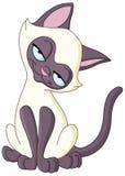 charma för katt vektor illustrationer