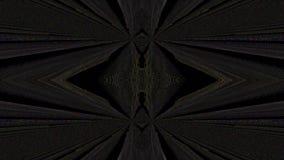 Charma holographic bakgrund för dålig läcka för tureffektljus stock video