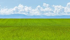 Charmant landschap 3 Royalty-vrije Stock Foto