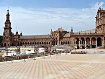Charmant Sevilla 4 Royalty-vrije Stock Afbeelding
