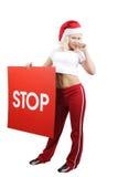 Charme de Noël Images libres de droits
