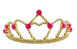 charmig princess royaltyfri bild