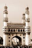 Charminar印度 库存照片