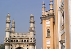 Charminar Stockfotos