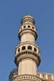 Charminar Haidarabad Telengana Immagini Stock Libere da Diritti