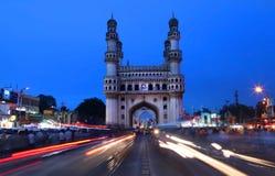 Charminar in Hyderabad Stock Photos