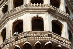 Charminar, Hyderabad, Inde Photographie stock libre de droits
