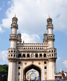 Charminar. In Hyderabad, India Stock Images