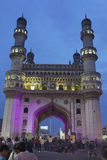 Charminar hyderabad india Stock Photo