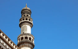 Charminar,Hyderabad,India. Royalty Free Stock Images