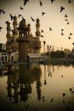 Charminar Hyderabad, Indien Lizenzfreies Stockfoto