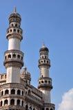 Charminar. In Hyderabad, Telangana, India Royalty Free Stock Photography