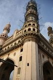 Charminar, India Royalty Free Stock Images