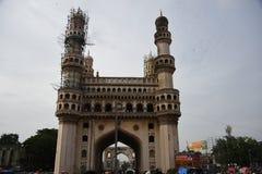 Charminar, India Royalty Free Stock Photography
