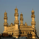 Charminar Side View Stock Images
