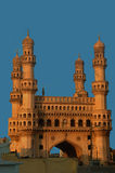 Charminar Side View royalty free stock photo