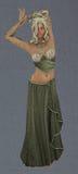 Charming Medusa Stock Images