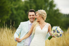 Charming people Royalty Free Stock Photography
