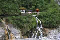 Charnchuantempel bij Hualien-Provincie Stock Afbeeldingen