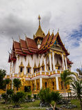 Charoentham temple Royalty Free Stock Photography