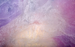 Charoite stone lilac macro background Royalty Free Stock Images