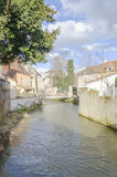 Charolles, burgundy, France, saone-et-loire Stock Photo