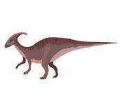 Charonosaurus Royalty Free Stock Photography