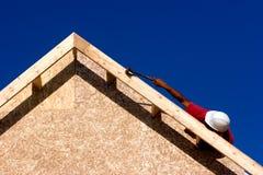 Charpentier Image libre de droits