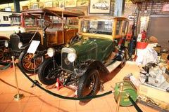 1922 Charron Charronette Stock Foto