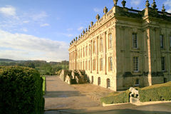 Charsworth House, Derbyshire. Royalty Free Stock Image