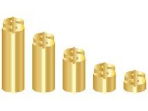 Chart Royalty Free Stock Photo