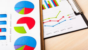 Chart, Business Royalty Free Stock Image